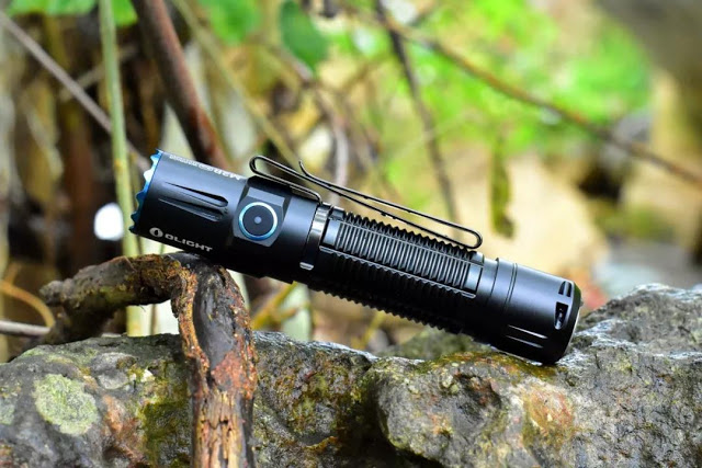 bast Olight led flashlight  M2R Pro