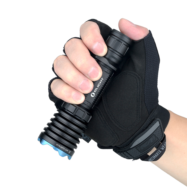 Olight EDC tactical flashlight  Warrior X
